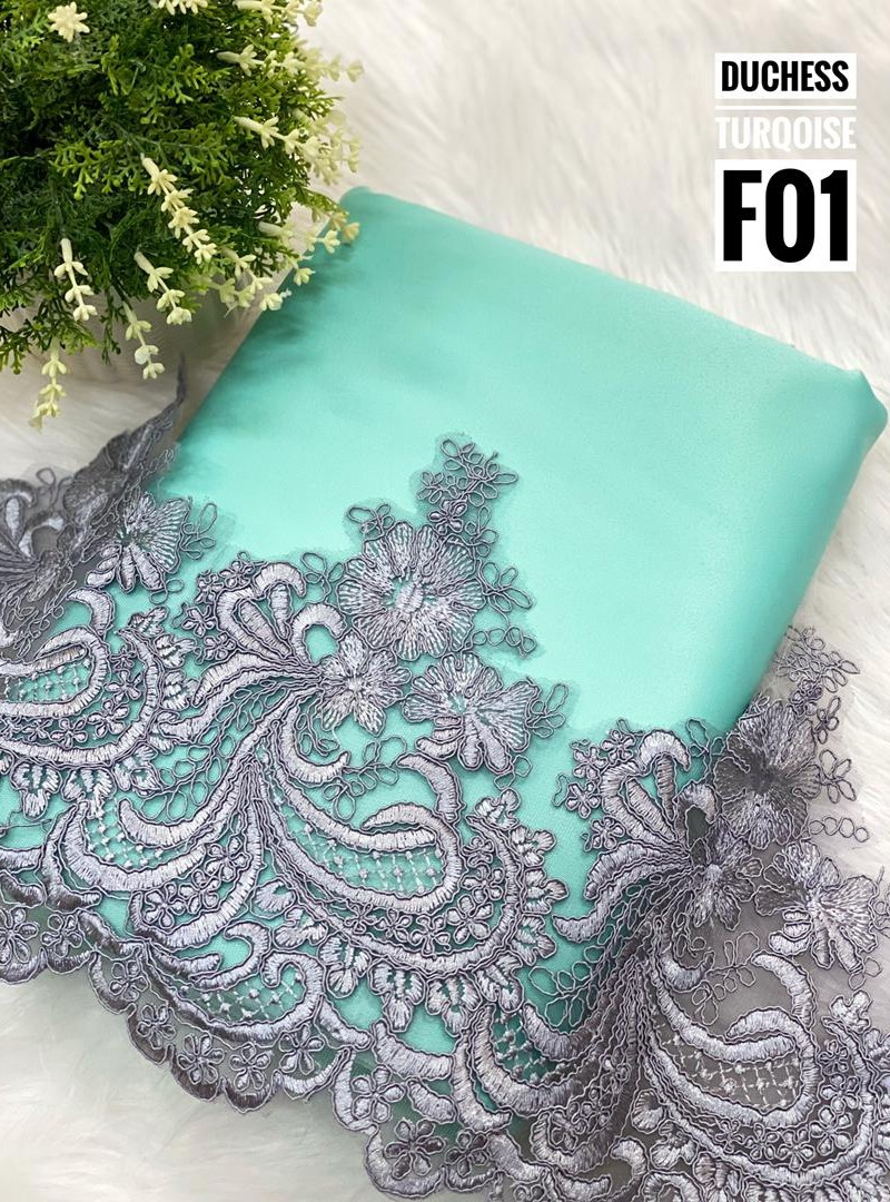 duchess lace [F01, F02 & F03]