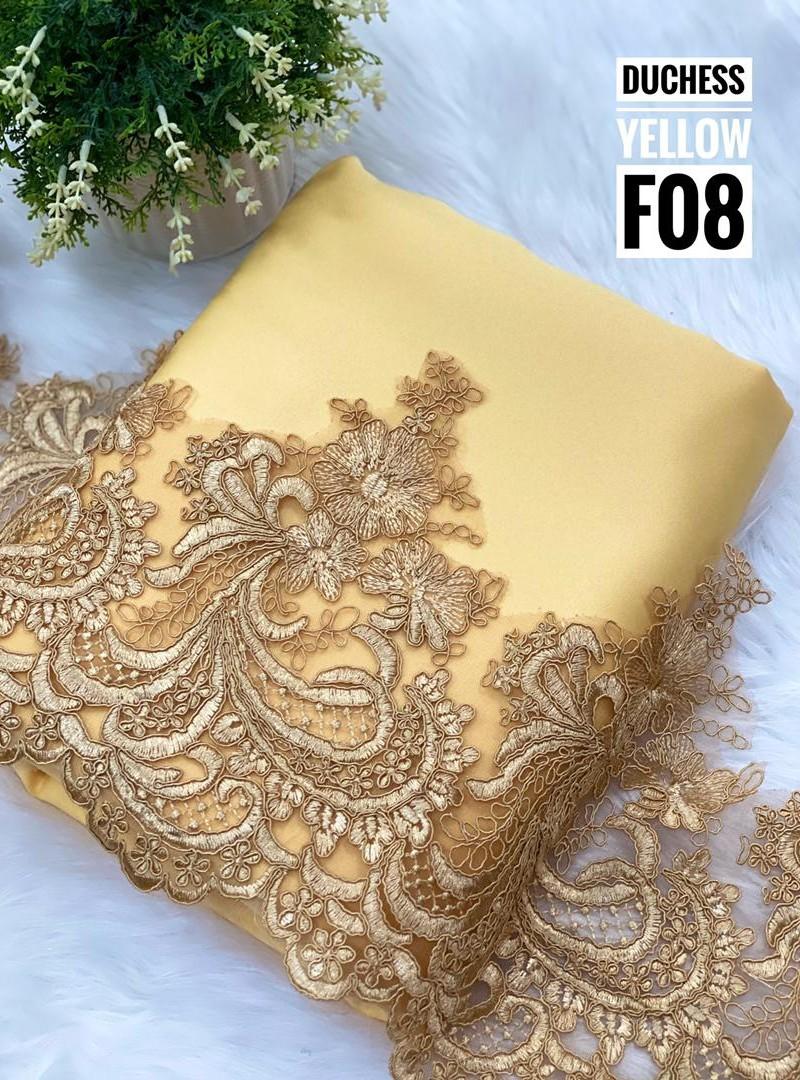 duchess lace [F08, F09 & F10]