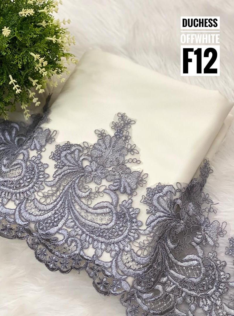 duchess lace [F11, F12, F13 & F14]