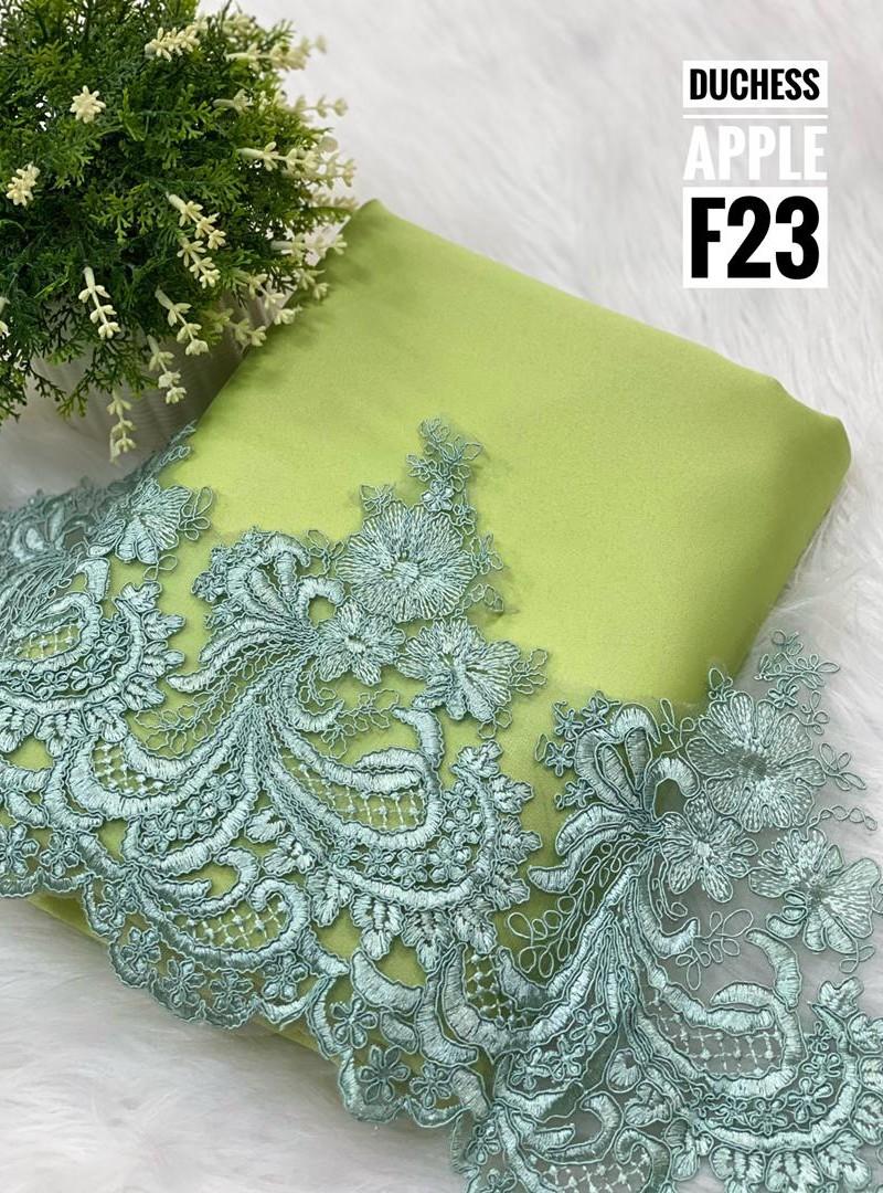duchess lace [F22, F23, F24 & F25]